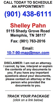 A 24 Hour Mobile Notary of Memphis